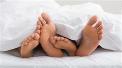 Người trên 45 tuổi dễ mắc các bệnh 'nhạy cảm'