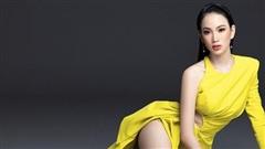 Người đẹp Ái Nhi lột xác gợi cảm sau Hoa hậu Việt Nam 2020