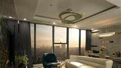 Gói nội thất 1 tỷ đồng dành tặng cư dân Sunshine City Sài Gòn