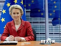 EU: Thỏa thuận hậu Brexit không được gây hại thị trường chung châu Âu
