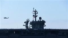 Mỹ rời Trung Đông, Nga - Thổ Nhĩ Kỳ sẽ hưởng lợi?