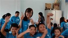 Thúc đẩy giáo dục hòa nhập với phương pháp học tập kết hợp