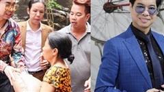 Sinh nhật tuổi 52, Ngọc Sơn quyết định không phát gạo tại nhà