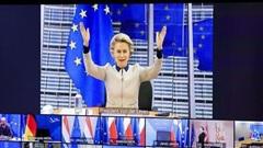 EU căng thẳng về quyềnphủ quyết ngân sách