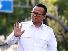 Indonesia: Bộ trưởng Hàng hải và Ngư nghiệp bị bắt vì tham nhũng