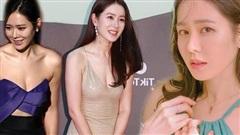 Son Ye Jin sở hữu vòng 1 vạn người mê nhưng liên tục phồng - xẹp khó hiểu