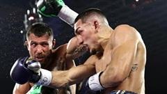 Teofimo Lopez không thèm cho Lomachenko cơ hội tái đấu