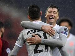 Lịch trực tiếp Champions League: Thêm 3 đội giành vé vào vòng 1/8?