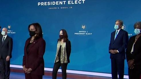Hậu bầu cử Mỹ 2020: Ông Biden quyết khôi phục vị thế lãnh đạo của Mỹ; Nhận đề cử những vị trí trọng yếu, các trợ thủ đắc lực nói gì?
