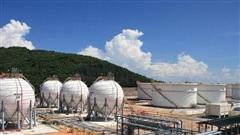 Lỗ hơn 4.000 tỷ đồng trong 9 tháng, Lọc dầu Bình Sơn (BSR) rút hồ sơ niêm yết HNX