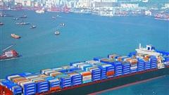 Vận chuyển container bằng đường biển cùng ITL