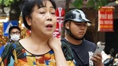 Phạt đến 3 triệu đồng nhưng người dân Hà Nội vẫn thờ ơ không đeo khẩu trang nơi công cộng