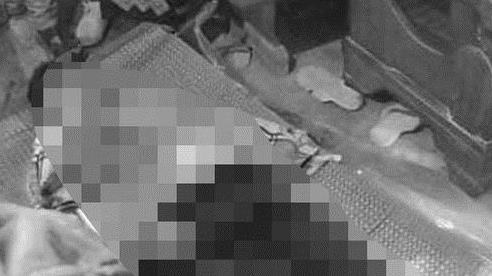 Nam thanh niên bị sát hại trong đêm ở Yên Bái