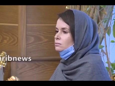 Iran trả tự do cho nữ tiến sỹ Australia bị buộc tội làm gián điệp