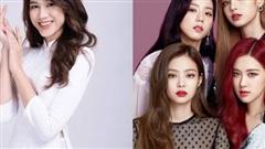 Tân Hoa hậu Đỗ Thị Hà bị fan BLACKPINK tấn công vì không follow Jisoo