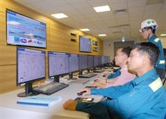 Tổ máy số 1-Nhiệt điện Sông Hậu 1 chính thức hòa đồng bộ lưới điện quốc gia