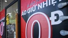 Ngày 27/11 diễn ra 'đêm không ngủ', săn hàng giảm giá 0 đồng tại Hà Nội