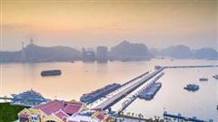 Hệ sinh thái du lịch 'tăng nhiệt' cho bất động sản Quảng Ninh