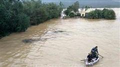 Hỗ trợ 670 tỷ đồng cho các địa phương khắc phục bão, lũ