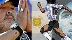 Maradona để lại danh tiếng lẫy lừng và... khoản nợ khổng lồ
