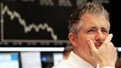 Phiên 26/11: Khối ngoại tiếp tục bán ròng 460 tỷ đồng, tập trung bán HDB, HPG