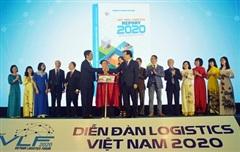 Diễn đàn Logistics Việt Nam 2020 - những thách thức và cơ hội phát triển