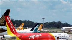 Hãng bay tư nhân đồng loạt xin được ưu đãi tài chính
