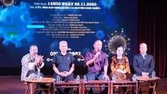 Sân khấu Lệ Ngọc dựng vở diễn đầu tiên về phòng chống Covid-19