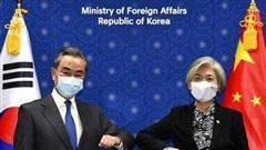 Ngoại trưởng Trung Quốc nói gì về thông tin ép Hàn Quốc 'chọn phe'?