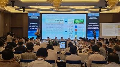 Quy hoạch vùng Đồng bằng sông Cửu Long thời kỳ 2021-2030, tầm nhìn đến năm 2050