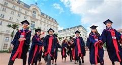 Việt Nam có 11 trường đại học vào top hàng đầu Châu Á