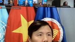 Hội đồng Bảo an Liên hợp quốc thảo luận về tác động của các biện pháp cưỡng ép đơn phương
