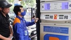 Giá xăng, dầu đồng loạt tăng mạnh từ 15h30 hôm nay
