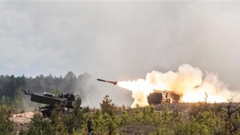 HIMARS tại Romania không thể bắn đến Crimea