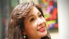 Ca sĩ Thuỳ Dung hạnh phúc với cuộc hôn nhân thứ 2
