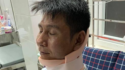 Đang điều tra việc người đàn ông bỗng nhiên bị đánh hội đồng