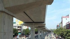 Thanh tra Chính phủ chỉ ra nhiều sai phạm tại Dự án đường sắt Nhổn - ga Hà Nội