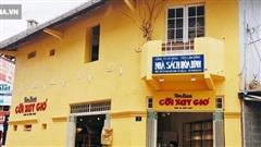 Tiết lộ bất ngờ của hàng bánh Cối Xay Gió ở Đà Lạt khi bức tường vàng sẽ 'biến mất'
