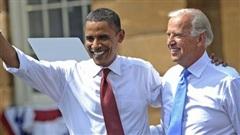Ông Biden khẳng định 'không phải là nhiệm kỳ thứ 3 của cựu Tổng thống Obama'