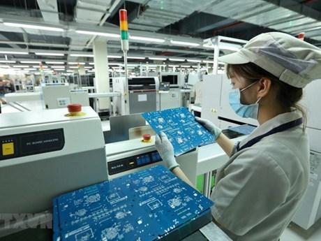 Kết nối chuỗi sản xuất: Vá lỗ hổng cung ứng hàng hóa
