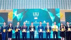 Gotec Land lập 'cú đúp' giải thưởng tại lễ vinh danh Nhà phát triển Bất động sản tiêu biểu 2020