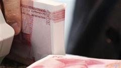 Vỡ nợ doanh nghiệp Trung Quốc chuẩn bị vượt qua mức 100 tỷ CNY trong 3 năm liên tiếp