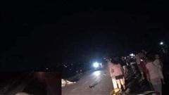 Đâm vào bò, người đi xe máy ở Quảng Trị tử vong tại chỗ