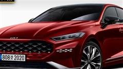 Học Mazda, Kia cũng muốn trở thành hãng xe cận sang khởi đầu với mẫu xe này