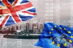 Triển vọng mịt mờ về thỏa thuận thương mại EU - Anh