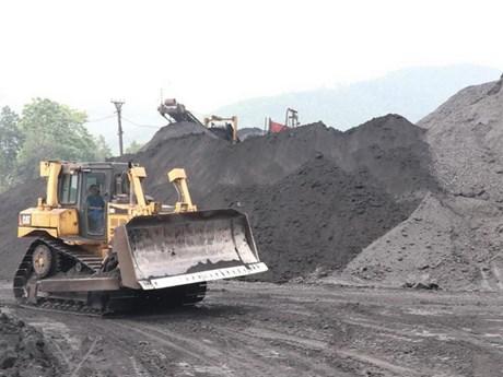 Lượng than tồn kho tại Quảng Ninh cao nhất từ trước đến nay