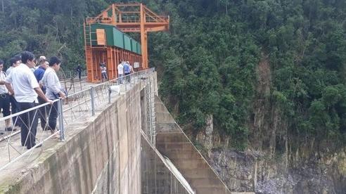 Phạt 500 triệu thủy điện Thượng Nhật vì chống lệnh chính quyền