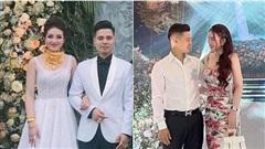 Hai năm sau đám cưới đình đám, 'cô dâu 200 cây vàng' khoe nhan sắc lộng lẫy