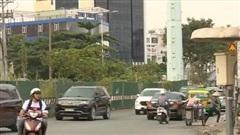 Dự án nâng cấp đường Lương Định Của sẽ được hoàn thành trong hơn 3 tháng