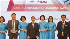BIDV tiếp tục khẳng định vị thế dẫn đầu trong hoạt động ngân hàng bán lẻ